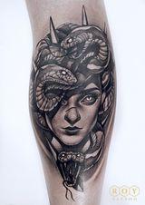 Студия Roy Tattoo, фото №4