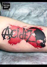 Студия Tattoo Spot, фото №6