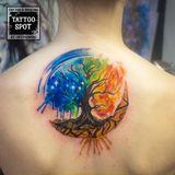 Студия Tattoo Spot, фото №3