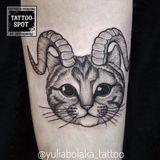 Студия Tattoo Spot, фото №2