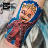Студия Tattoo Spot, фото №1