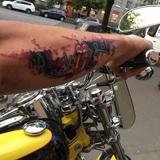 Студия Tattoo-Black-Studio, фото №1