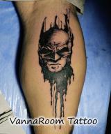 Студия VannaRoom Tattoo, фото №4