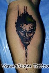 Студия VannaRoom Tattoo, фото №5