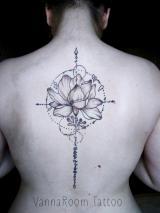 Студия VannaRoom Tattoo, фото №7