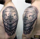 Студия Roy Tattoo, фото №2