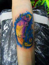 Студия Salem Tattoo Noir, фото №3