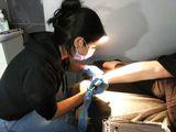 Студия Salem Tattoo Noir, фото №2
