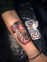 Студия Salem Tattoo Noir, фото №7