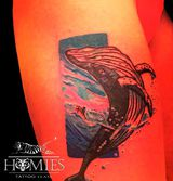 Студия Homies Tattoo Team, фото №7