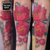 Студия Tattoo Spot, фото №7